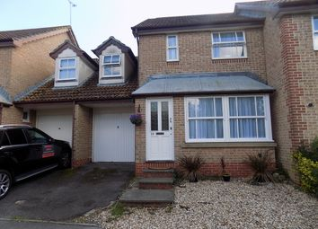 Thumbnail 3 bed semi-detached house for sale in Vaughan Road, Dibden