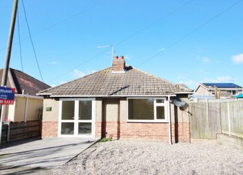 Thumbnail 2 bed detached bungalow for sale in Green Lane, Caister-On-Sea