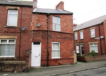 Thumbnail 2 bedroom end terrace house to rent in Garden Terrace, Blaydon On Tyne