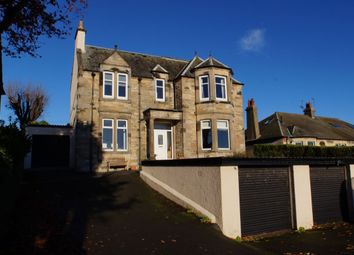 Thumbnail 4 bedroom detached house for sale in Windygates Road, Leven