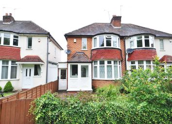 Thumbnail 2 bedroom semi-detached house to rent in Lickey Road, Rednal, Birmingham