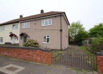 Thumbnail 2 bed terraced house to rent in Hexham Avenue, Hebburn