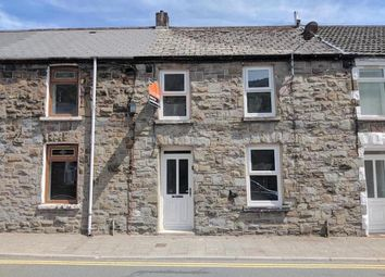 Thumbnail 3 bed terraced house to rent in Blaenrhondda -, Treorchy