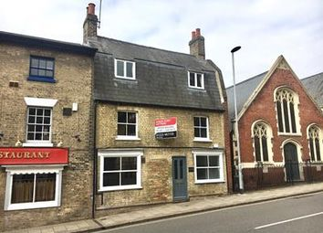 Thumbnail Office to let in 13-15 Castle Street, Cambridge
