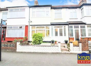 Thumbnail 5 bedroom terraced house for sale in Fulbourne Road, London