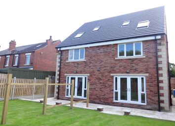 Thumbnail 3 bed semi-detached house to rent in Lingwell Nook Lane, Lofthouse Gate, Wakefield