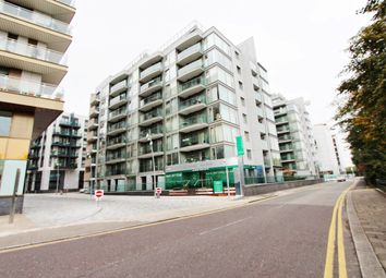 Thumbnail 2 bedroom flat to rent in Crane Heights, Waterside Way, London
