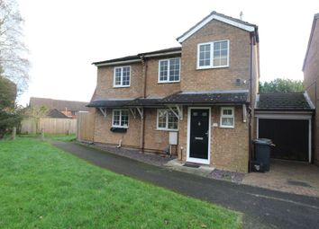 Thumbnail 4 bedroom property to rent in Laxton Close, Luton