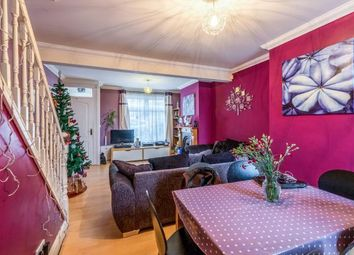 Thumbnail 3 bedroom terraced house for sale in Ingle Road, Chatham, Kent, .