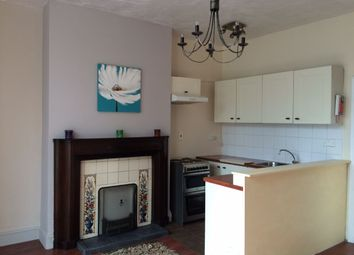 Thumbnail 1 bed flat to rent in The Parkway, Hanley, Stoke-On-Trent