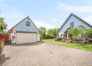 4 bed detached house for sale in The Old Chapel, Oxford Road, Horndon-On-The-Hill SS17