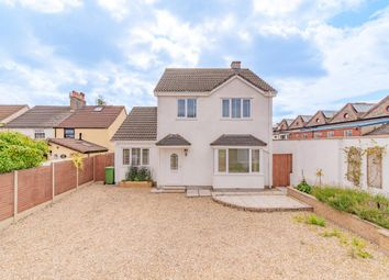 Thumbnail 3 bed detached house for sale in Beaufort Road, Staple Hill, Bristol