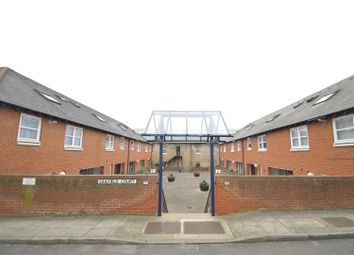 Thumbnail 1 bed flat for sale in College Road, The Historic Dockyard, Chatham