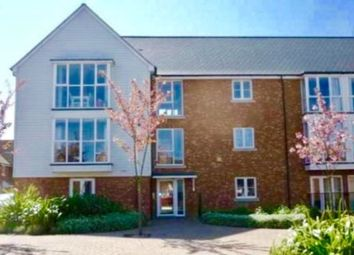 Thumbnail 2 bed flat to rent in Glimmer Way, Wainscott, Rochester