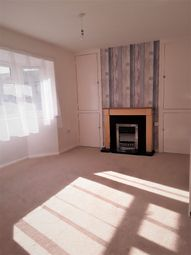 Thumbnail 1 bed flat to rent in Clifford Close, Hartlepool