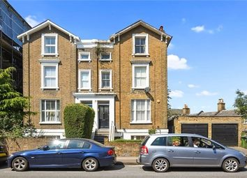 Thumbnail Flat to rent in Greenwich South Street, Greenwich, London