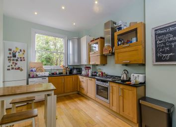 Thumbnail 2 bed flat for sale in Minster Road, West Hampstead