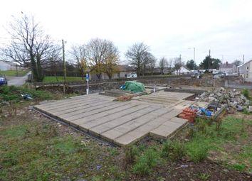 Thumbnail Land for sale in Maes Y Ffridd, Gwalchmai, Holyhead, Sir Ynys Mon