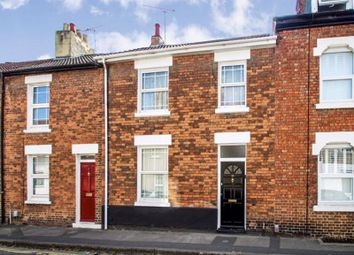 Thumbnail 2 bed terraced house for sale in North Street, Old Town, Swindon