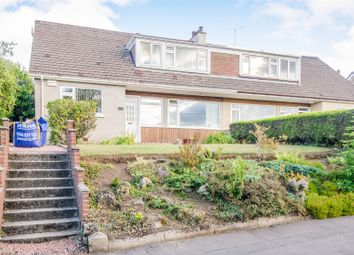 Thumbnail Bungalow for sale in Mearns Road, Newton Mearns, Glasgow