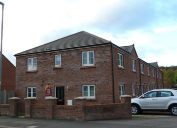 Thumbnail 3 bed end terrace house to rent in Greenwood Court, Carlisle