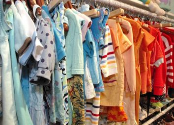 Thumbnail Retail premises for sale in Clothing & Accessories HD3, Oakes, West Yorkshire