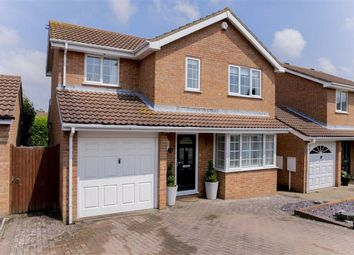 Thumbnail 4 bed detached house for sale in The Pippins, Meopham, Gravesend