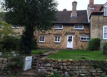 Thumbnail 3 bed terraced house to rent in Fen Lane, South Carlton, Lincoln