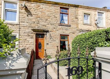 Thumbnail 3 bed terraced house for sale in Whalley Road, Accrington, Lancashire