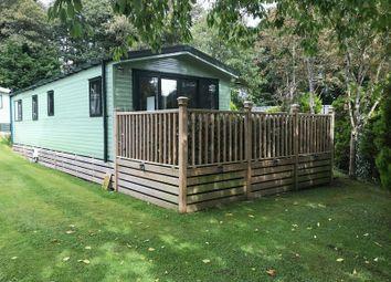 Thumbnail 2 bedroom mobile/park home for sale in Gatebeck Holiday Park, Gatebeck Road, Endmoor, Kendal