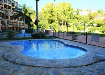 Thumbnail Apartment for sale in Fuengirola, Málaga, Spain