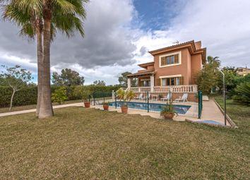Thumbnail 4 bed villa for sale in 07609, Llucmajor / Urbanització Ses Palmeres, Spain