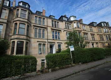 Thumbnail 4 bed flat to rent in Hayburn Crescent, Hyndland, Glasgow