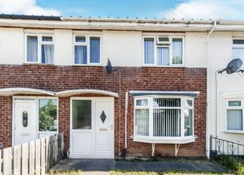 Thumbnail 3 bed terraced house to rent in Kininvie Walk, Stockton-On-Tees