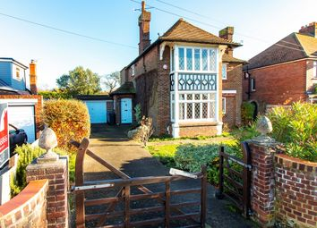 Thumbnail 4 bed detached house for sale in Salisbury Avenue, Broadstairs