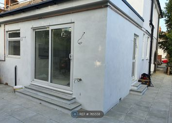 Thumbnail 4 bed semi-detached house to rent in Beech Road, Dartford