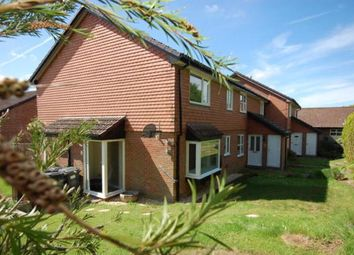 Thumbnail 1 bed semi-detached house for sale in Ironstone Way, Uckfield