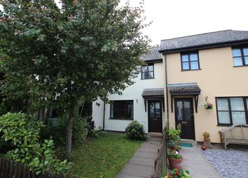 Thumbnail 3 bed terraced house for sale in The Paddocks, Brecon