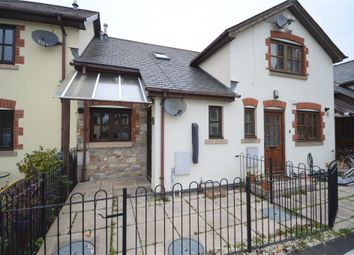 Thumbnail 2 bed terraced house to rent in Pottery Yard, Liverton, Newton Abbot, Devon