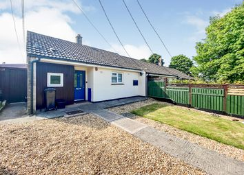 Thumbnail Semi-detached bungalow for sale in Longfield, Mells, Frome