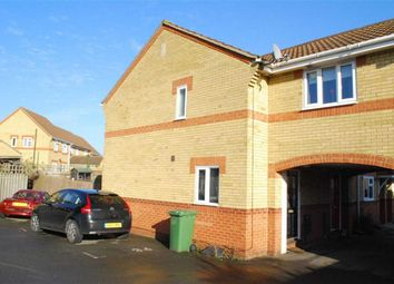 Thumbnail 1 bed end terrace house to rent in Alderton Road, Orsett, Essex