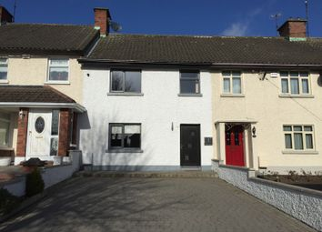 Thumbnail 2 bed terraced house for sale in 44 Bothar Brugha, Drogheda, Louth