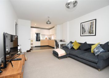 Thumbnail 1 bed flat for sale in Downey House, 13 Ashflower Drive, Harold Wood