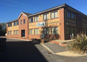 Thumbnail Office to let in Ground Floor, 2 Willowside Park, Canal Road, Trowbridge, Wiltshire