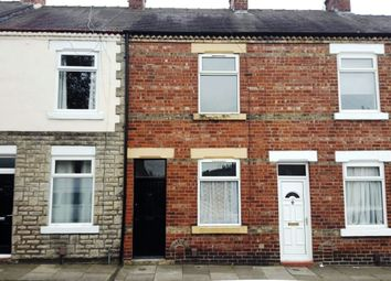 Thumbnail 2 bed terraced house for sale in Hanover Street East, York