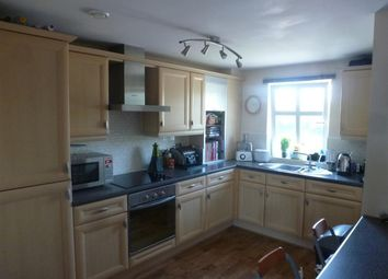 Thumbnail 2 bed flat to rent in Wadsworth Court, Elstow, Bedford