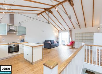 Thumbnail 2 bed terraced house to rent in Bocking Street, London Fields