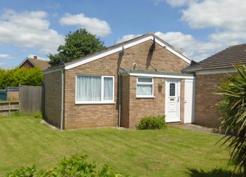 Thumbnail 2 bed bungalow for sale in Blakemore Close, Hereford