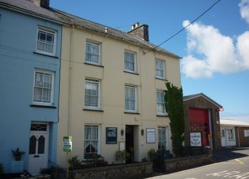 Thumbnail 10 bed semi-detached house for sale in Nun Street, St Davids, Pembrokeshire