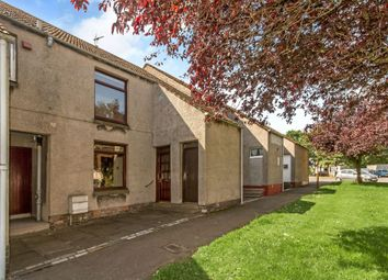 Thumbnail 2 bed terraced house for sale in 50 Elphinstone Road, Tranent
